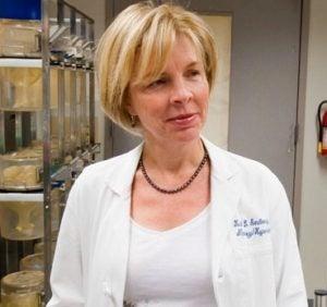 Kathryn Sandberg, PhD