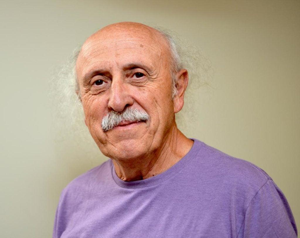 Richard Calderone, PhD