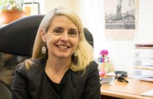 Dr. Denise Brennan