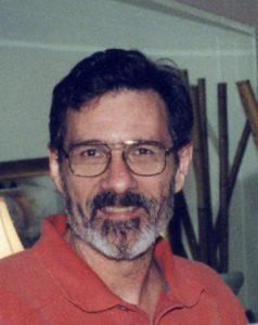 Barry Wolfe, PhD