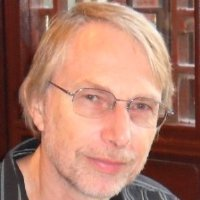 Mark Danielsen, Ph.D.