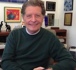 Richard Schlegel MD, PhD